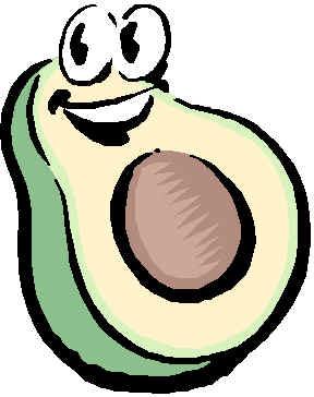 LES FRUITS COMMENÇANT PAR A Avocat1